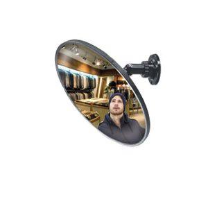 camera in spiegel