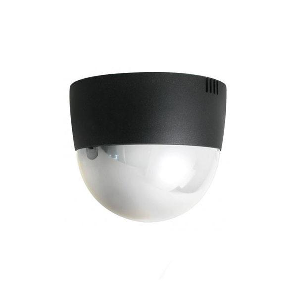 spiegelbol beveiligingscamera