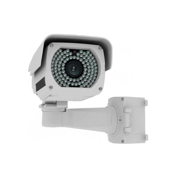 lpr beveiligingscamera