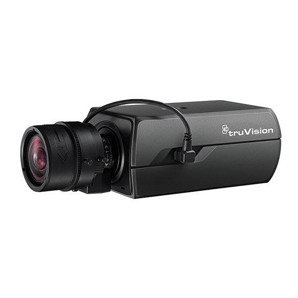 Intelligente full HD box beveiligingscamera