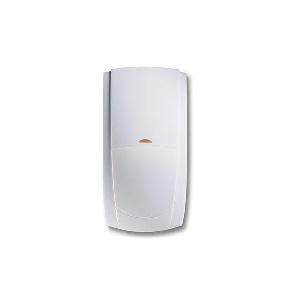anti masking PIR en radar detector