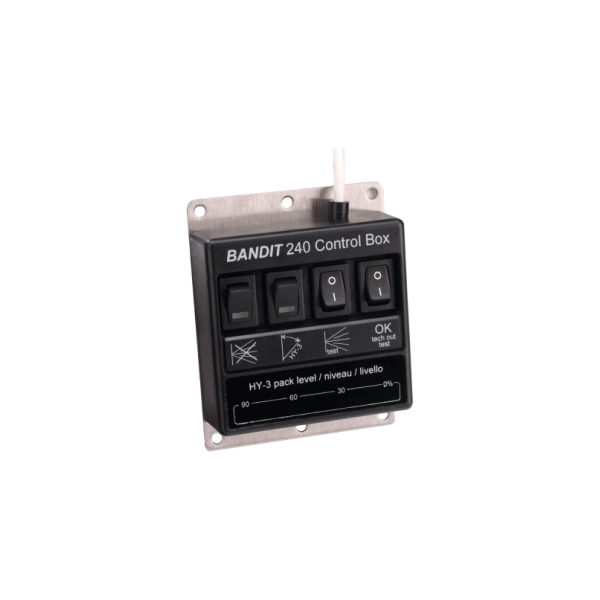 mg controlbox