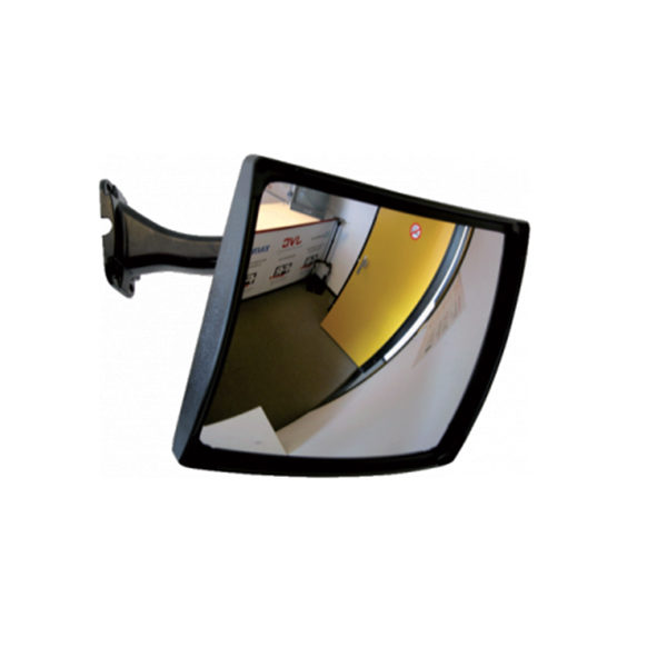 verborgen inbouw spiegelcamera